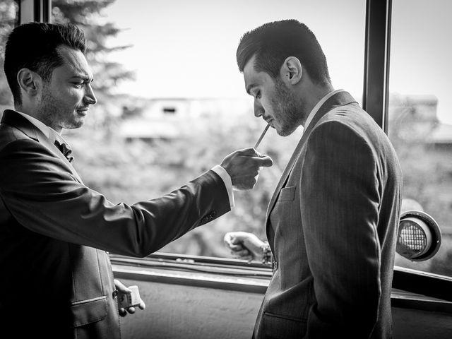 Il matrimonio di Paola e Giuseppe a Nerviano, Milano 25