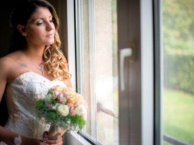 Il matrimonio di Paola e Giuseppe a Nerviano, Milano 31