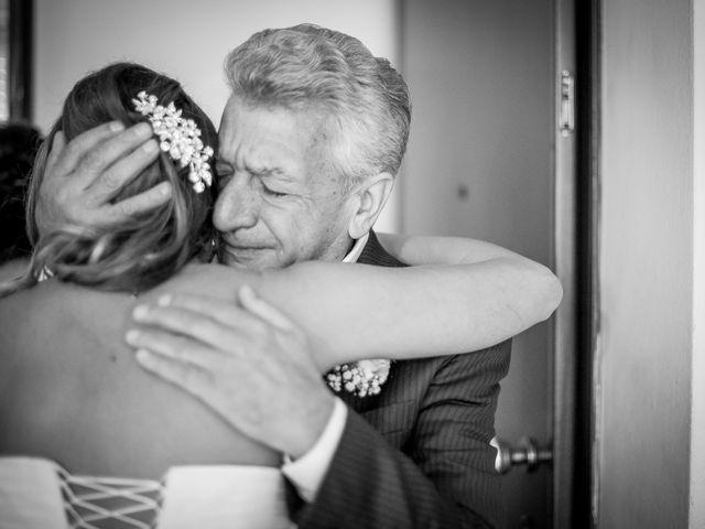 Il matrimonio di Paola e Giuseppe a Nerviano, Milano 32