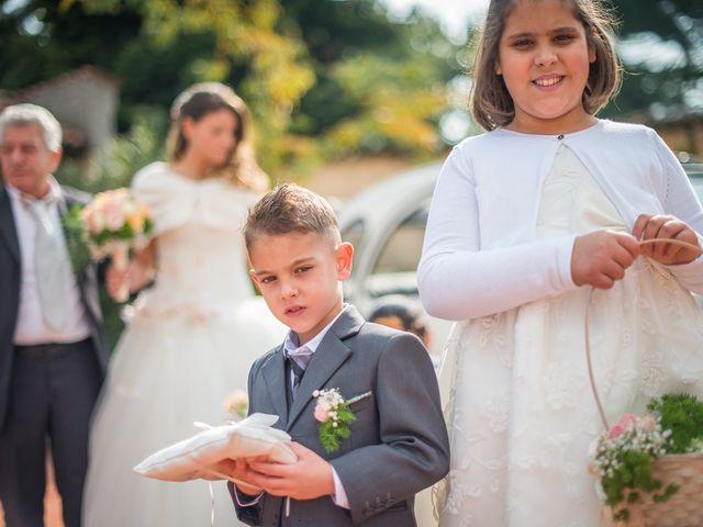 Il matrimonio di Paola e Giuseppe a Nerviano, Milano 36
