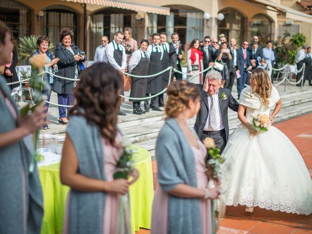 Il matrimonio di Paola e Giuseppe a Nerviano, Milano 39