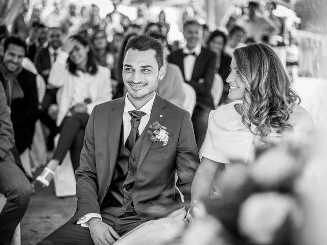Il matrimonio di Paola e Giuseppe a Nerviano, Milano 43