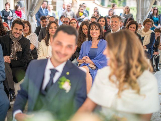 Il matrimonio di Paola e Giuseppe a Nerviano, Milano 45