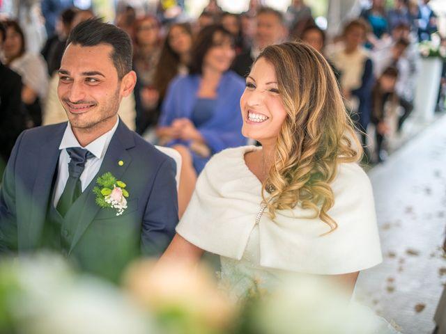 Il matrimonio di Paola e Giuseppe a Nerviano, Milano 46