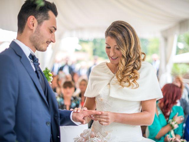 Il matrimonio di Paola e Giuseppe a Nerviano, Milano 48