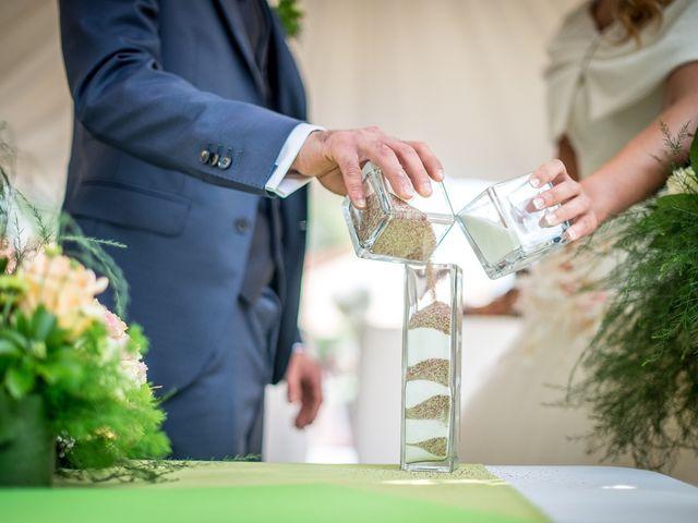 Il matrimonio di Paola e Giuseppe a Nerviano, Milano 52