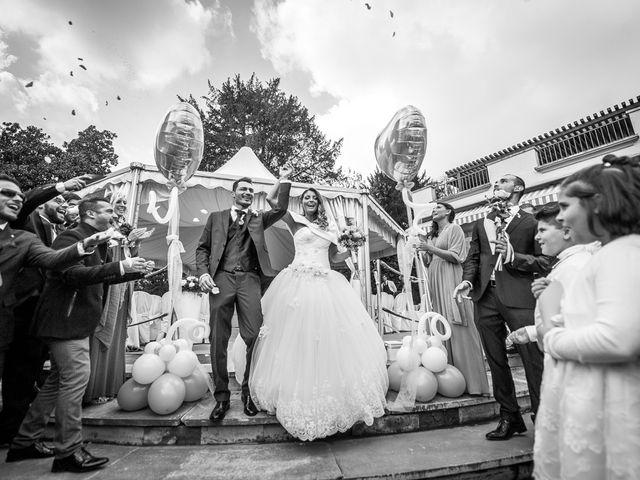 Il matrimonio di Paola e Giuseppe a Nerviano, Milano 55