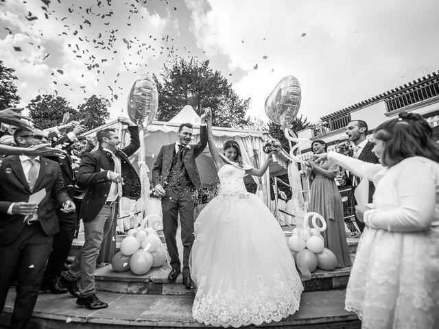 Il matrimonio di Paola e Giuseppe a Nerviano, Milano 56