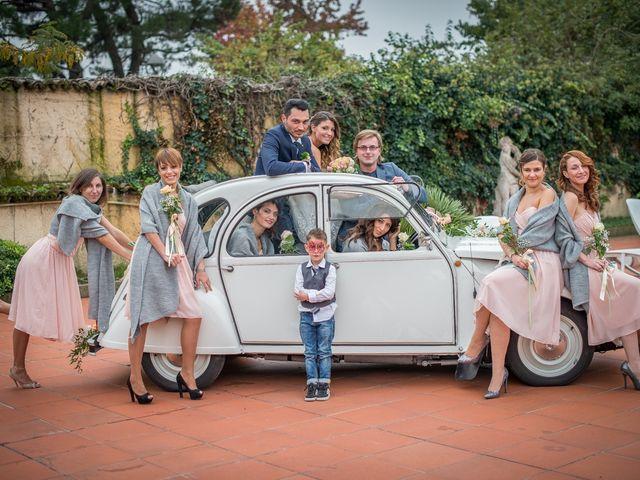 Il matrimonio di Paola e Giuseppe a Nerviano, Milano 60