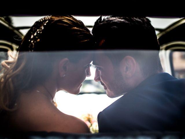 Il matrimonio di Paola e Giuseppe a Nerviano, Milano 64