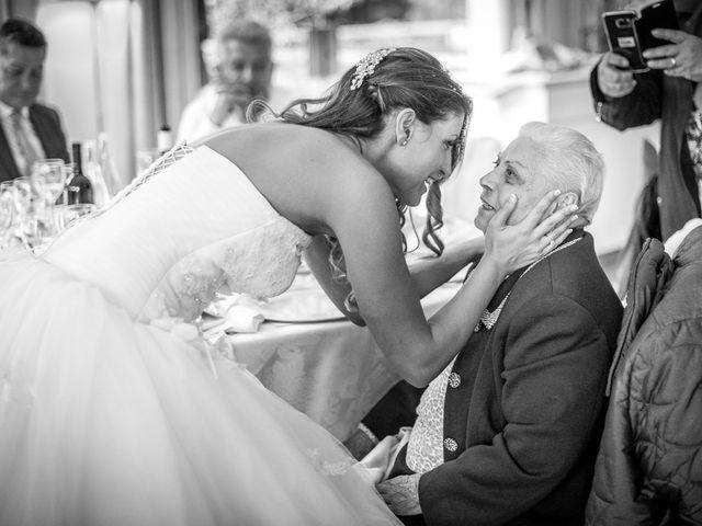 Il matrimonio di Paola e Giuseppe a Nerviano, Milano 74