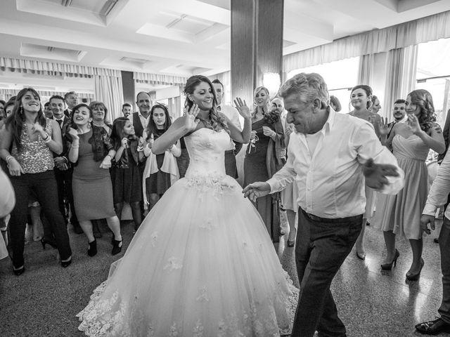 Il matrimonio di Paola e Giuseppe a Nerviano, Milano 76