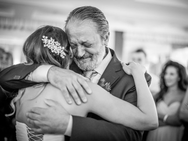 Il matrimonio di Paola e Giuseppe a Nerviano, Milano 80