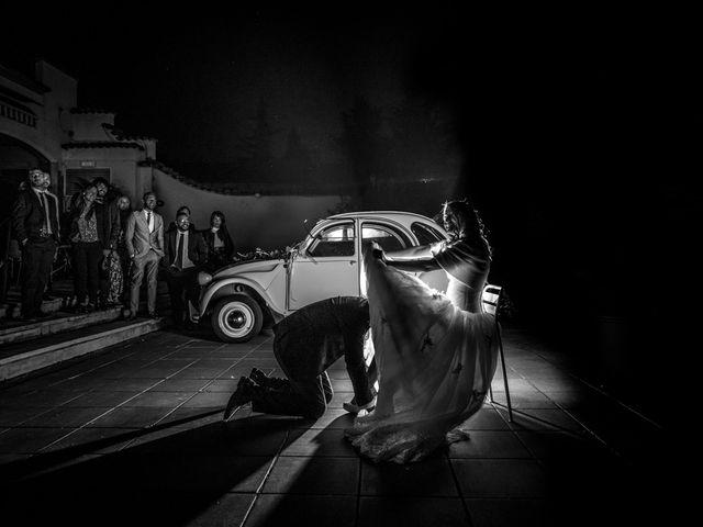 Il matrimonio di Paola e Giuseppe a Nerviano, Milano 85