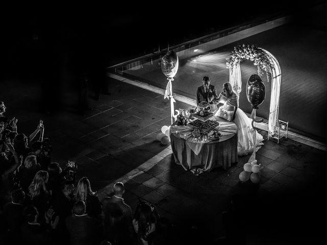 Il matrimonio di Paola e Giuseppe a Nerviano, Milano 86