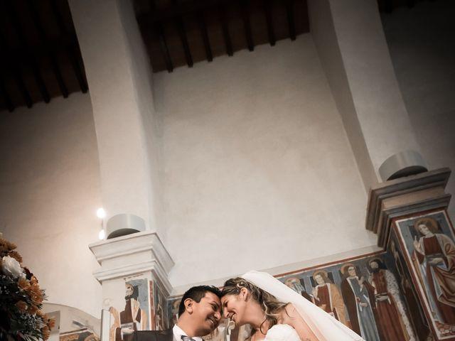Il matrimonio di Abel e Federica a Briona, Novara 8