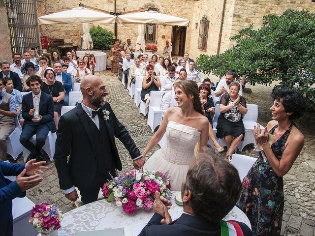 Il matrimonio di Anna e Paolo a Piacenza, Piacenza 8