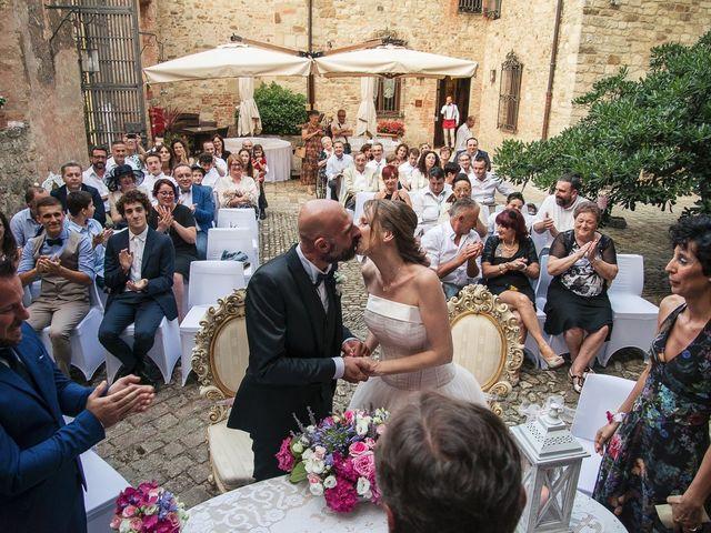 Il matrimonio di Anna e Paolo a Piacenza, Piacenza 9