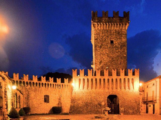 Il matrimonio di Anna e Paolo a Piacenza, Piacenza 17