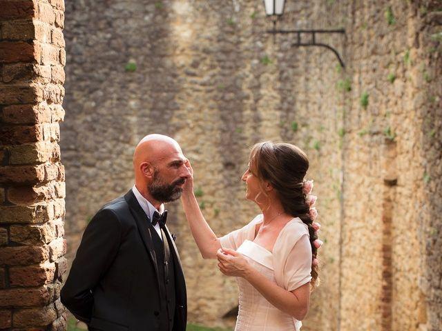 Il matrimonio di Anna e Paolo a Piacenza, Piacenza 22