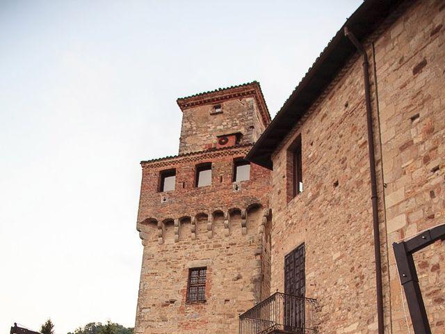 Il matrimonio di Anna e Paolo a Piacenza, Piacenza 31