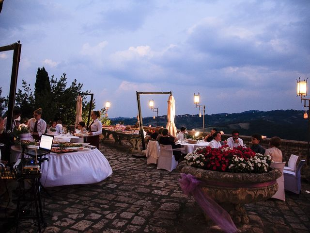 Il matrimonio di Anna e Paolo a Piacenza, Piacenza 1