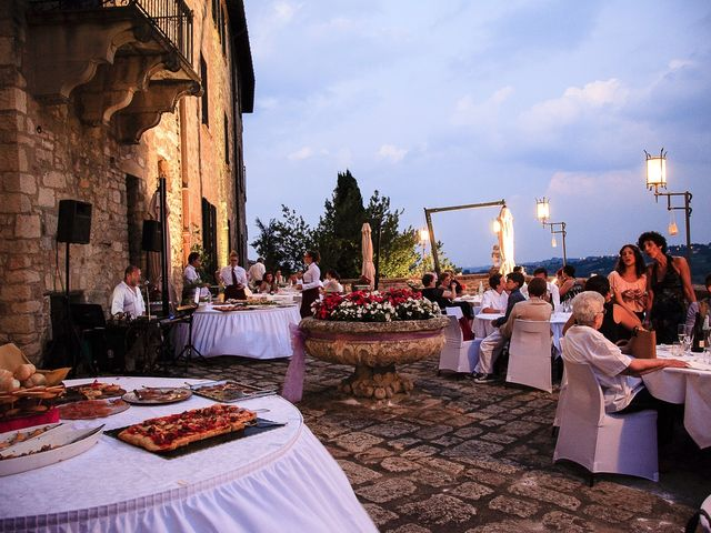 Il matrimonio di Anna e Paolo a Piacenza, Piacenza 32