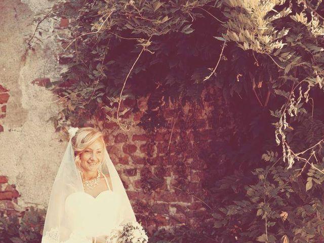 Il matrimonio di Massimo e Karin a Godiasco, Pavia 3