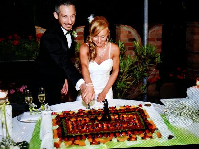 Il matrimonio di Massimo e Karin a Godiasco, Pavia 4