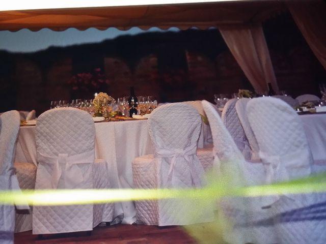 Il matrimonio di Massimo e Karin a Godiasco, Pavia 7