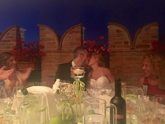 Il matrimonio di Massimo e Karin a Godiasco, Pavia 11