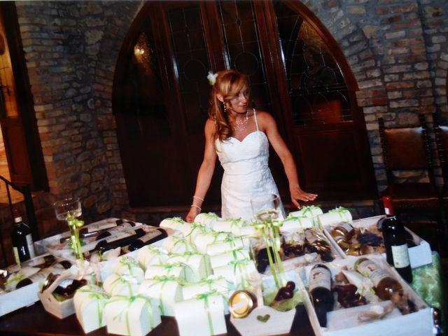 Il matrimonio di Massimo e Karin a Godiasco, Pavia 16