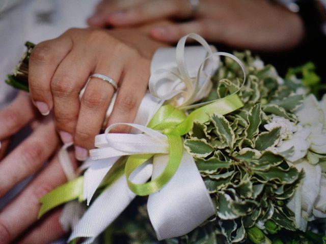 Il matrimonio di Massimo e Karin a Godiasco, Pavia 17