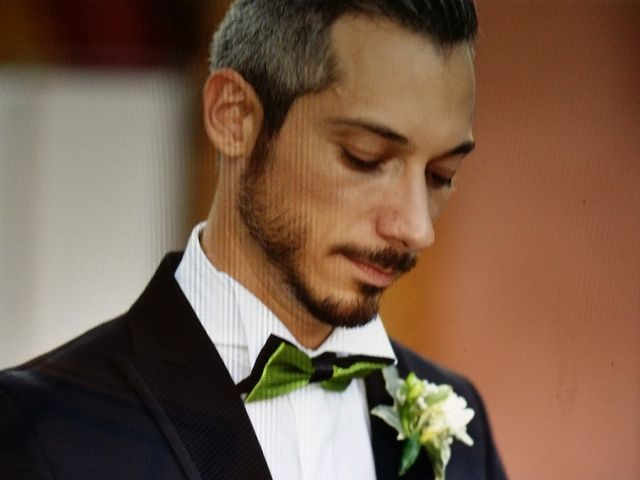 Il matrimonio di Massimo e Karin a Godiasco, Pavia 22