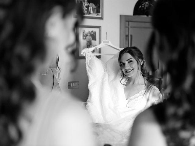 Il matrimonio di Anita e Seby a Catania, Catania 7