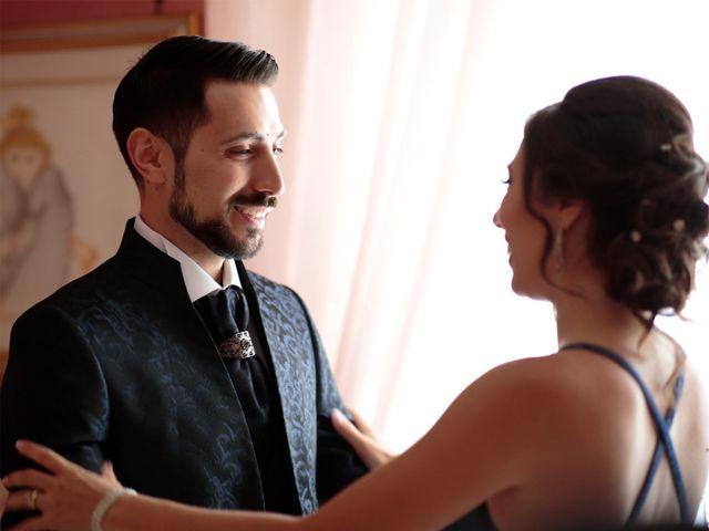 Il matrimonio di Anita e Seby a Catania, Catania 10