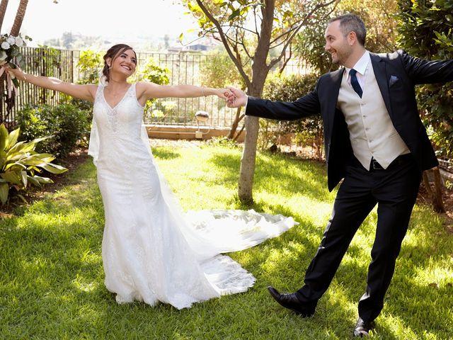 Il matrimonio di Anita e Seby a Catania, Catania 14