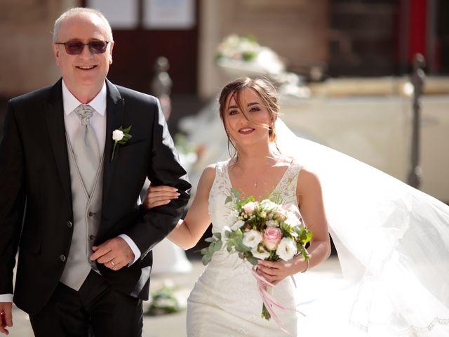 Il matrimonio di Anita e Seby a Catania, Catania 17