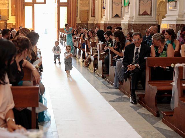 Il matrimonio di Anita e Seby a Catania, Catania 19