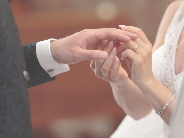 Il matrimonio di Anita e Seby a Catania, Catania 21