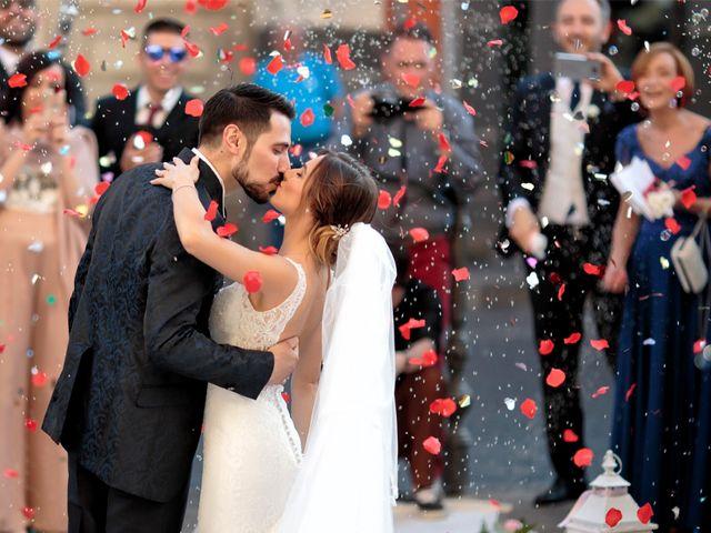 Il matrimonio di Anita e Seby a Catania, Catania 23