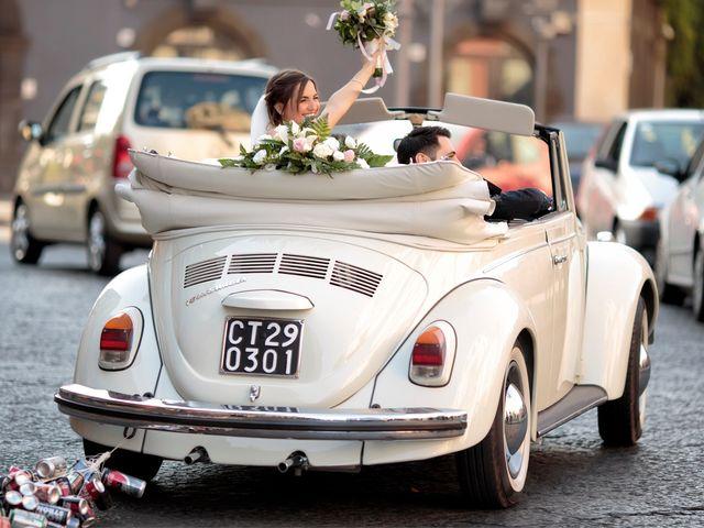 Il matrimonio di Anita e Seby a Catania, Catania 24
