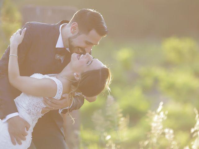 Il matrimonio di Anita e Seby a Catania, Catania 25