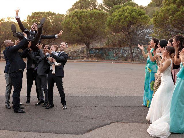 Il matrimonio di Anita e Seby a Catania, Catania 31