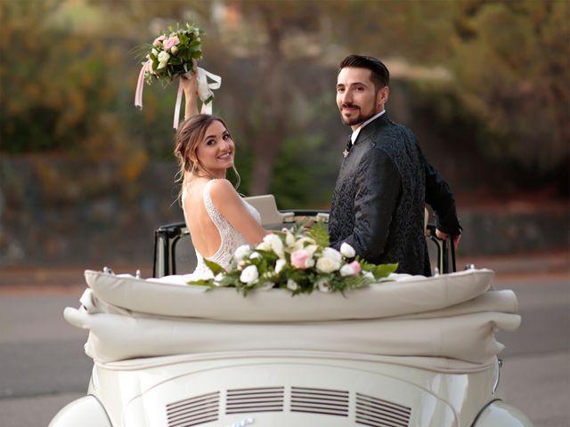 Il matrimonio di Anita e Seby a Catania, Catania 32