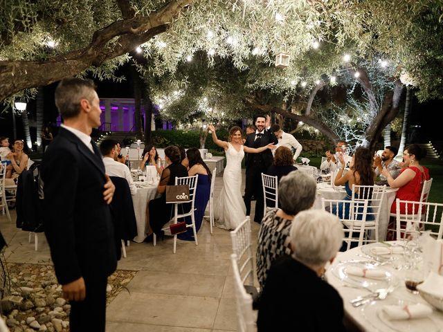 Il matrimonio di Anita e Seby a Catania, Catania 34