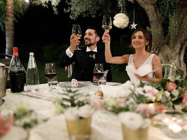 Il matrimonio di Anita e Seby a Catania, Catania 35