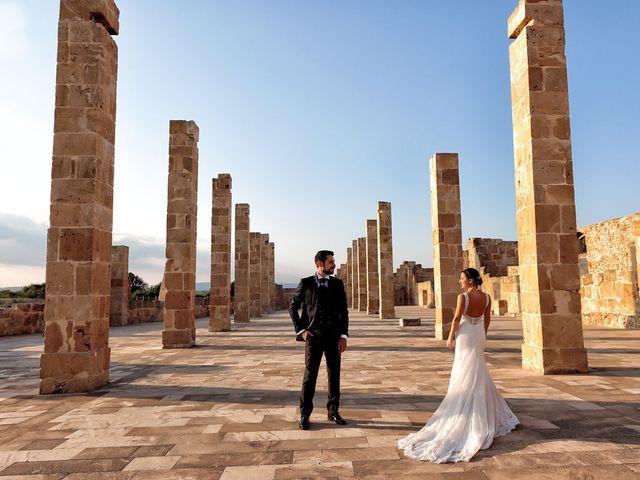 Il matrimonio di Anita e Seby a Catania, Catania 42