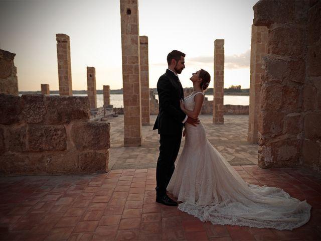 Il matrimonio di Anita e Seby a Catania, Catania 43