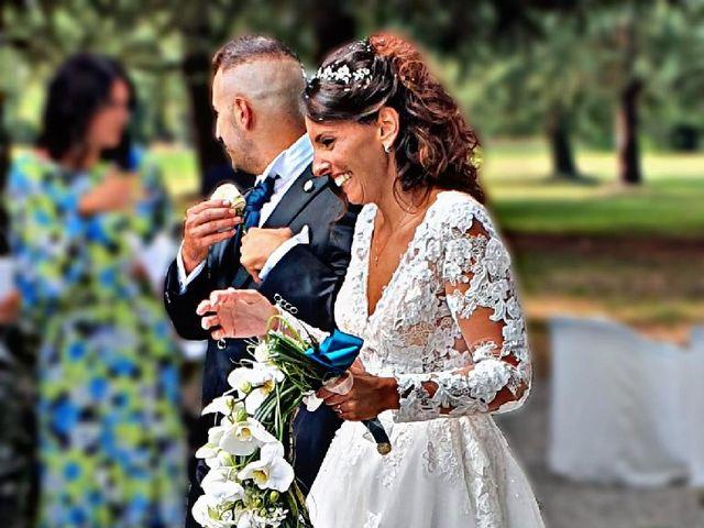 Il matrimonio di Ivan e Roberta  a Misano di Gera d'Adda, Bergamo 4